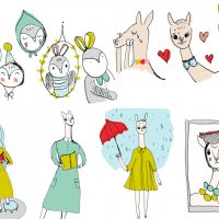 Colleen Harrington Picture Book Submission Sheet
