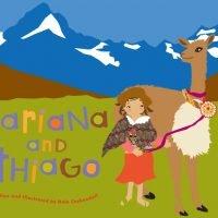 Mariana & Thiago story cover