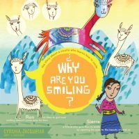 Why Are You Smiling? by Cynthia Jacquette