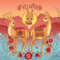 Vicuna love