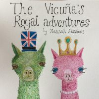The Vicuna's royal adventures