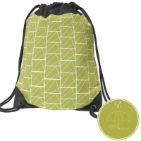 Pattern for backpack