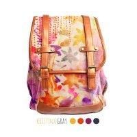 Kristina Gray Backpack