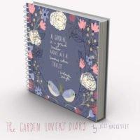 The Garden Lover's Diary