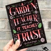 Rosegarden journal