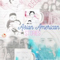 Asian American Immigrants by Yayun Chang