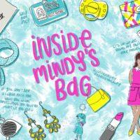 Inside Mindy's Bag