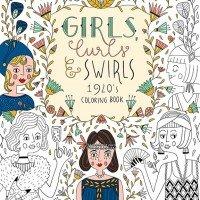 Girls, Curls & Swirls