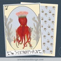 The Octopus Hierophant