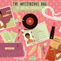 The mysterious bag of Aretha Franklin