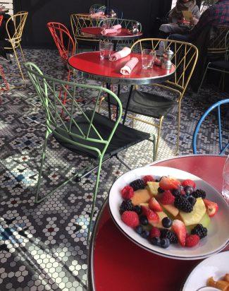 Breakfast-mosaic
