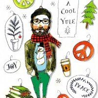 Have a Cool Yule!