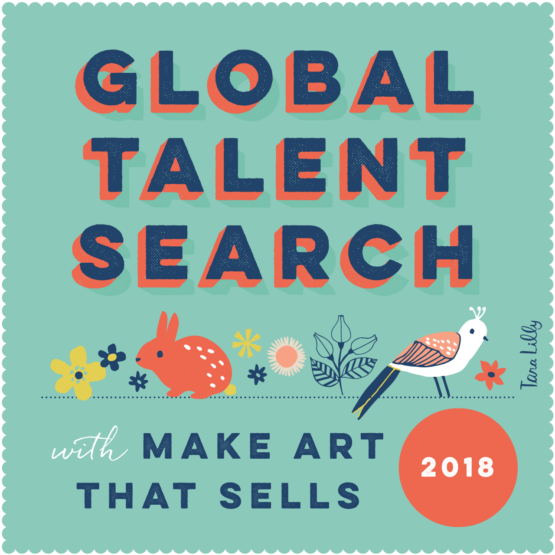 Get ready for the Global Talent Search 2018! Registration is