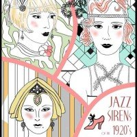 Jazz Sirens of the 1920's