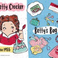 Inside Betty's Bag