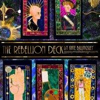 The Rebellion Deck