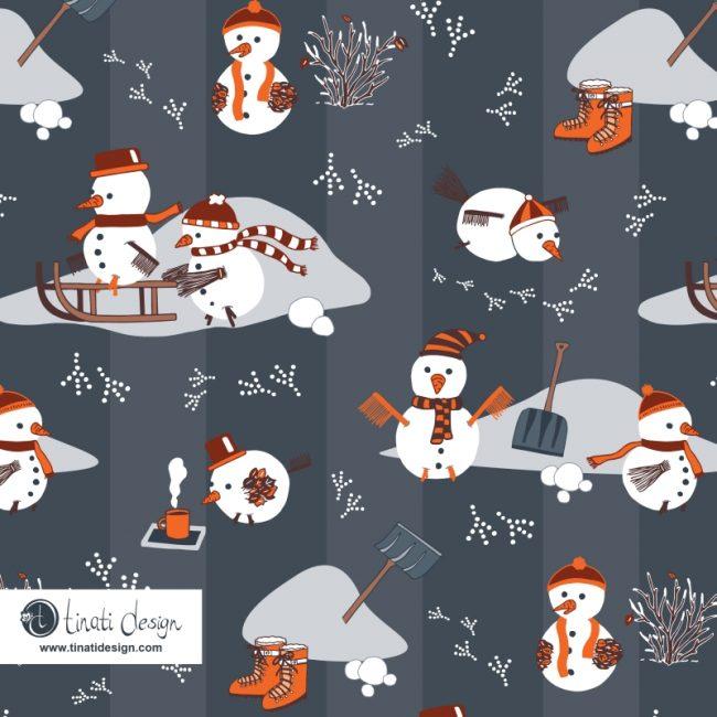 Snowbirds_Tinati Design