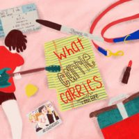 What Carrie Carries - Illustrated by Toni Bee