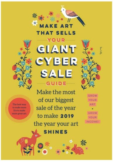 Our Biggest Sale Of The Year Kicks Off Today Save Up To 50 On Everything Make Art That Sells