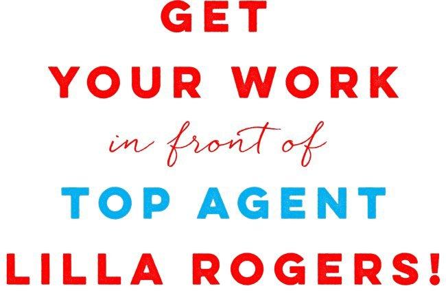 get-your-work-in-front-of-lr