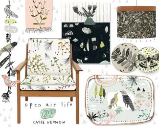 Imagine Designing Your Own Home Decor Collection Meet Margo